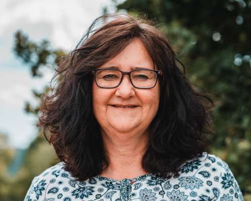 Susanne Habisreitinger