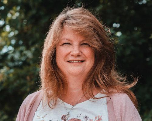 Susanne Reinholz